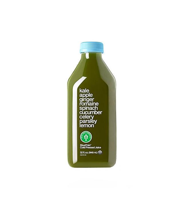 Blueprint Green Juice
