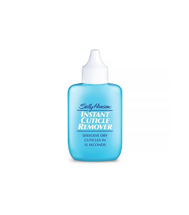 Sally Hansen Nail Treatment Instant Cuticle Remover