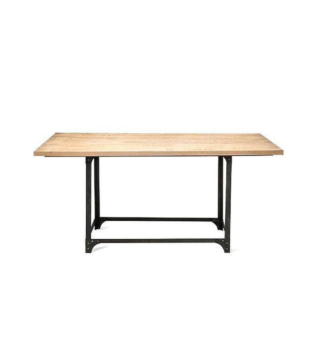 The Industrial Shop Franklin Dining Table