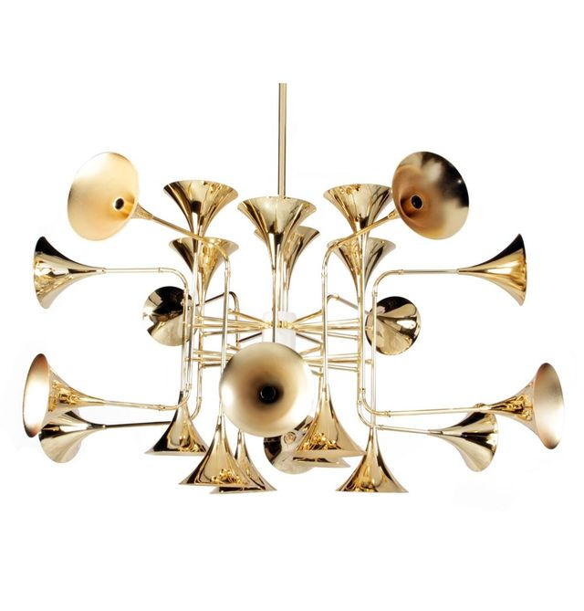 Matt Blatt Replica Delightfull Botti 150 Pendant Lamp