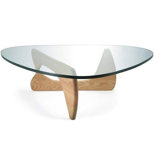 Noguchi Coffee Table Natural