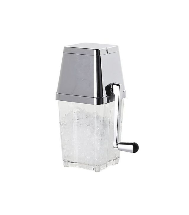 Rabbit Manual Ice Crusher