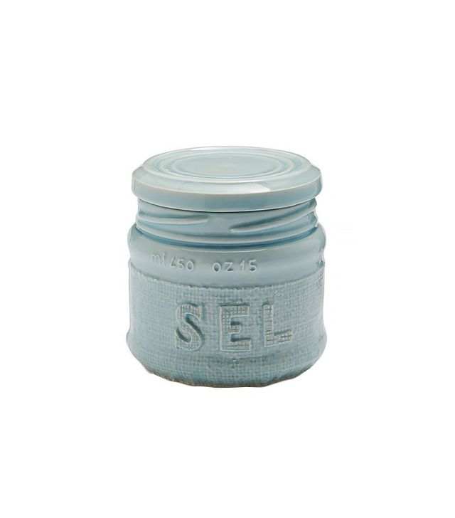 Sur La Table Italian Salt Jar