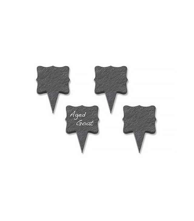 Williams-Sonoma Slate Cheese Markers