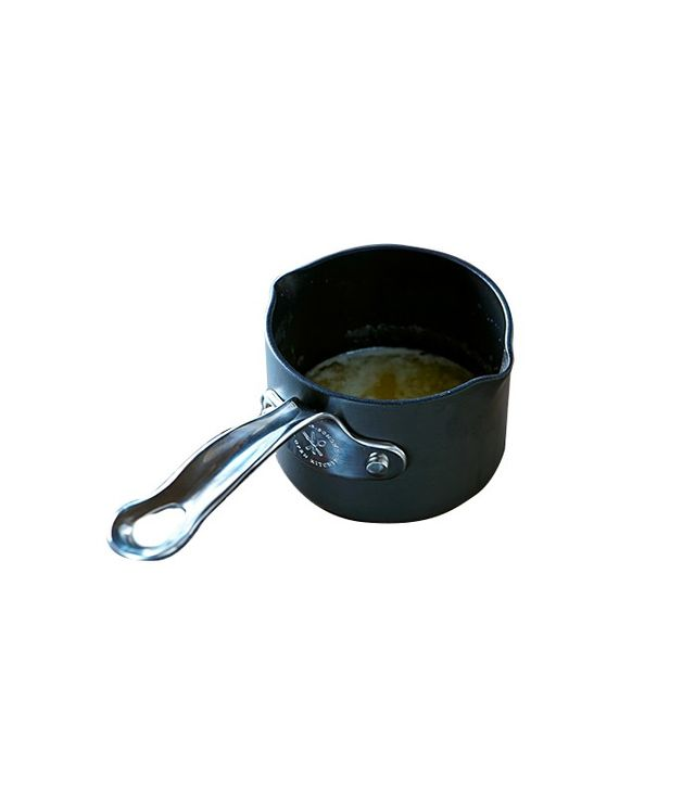 Williams-Sonoma Open Kitchen Hard-Anodized Butter Warmer