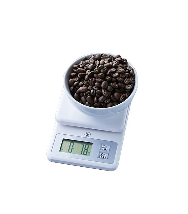 Williams-Sonoma Open Kitchen Digital Scale