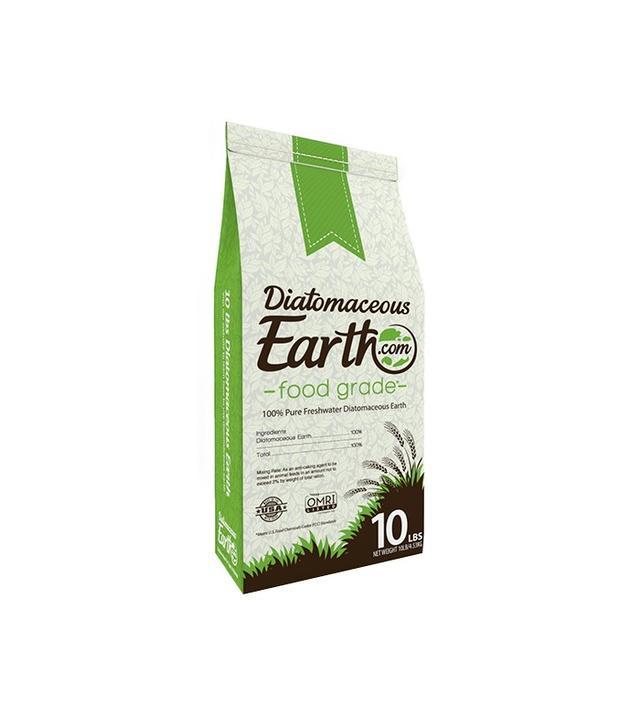 DiatomaceousEarth 100% Pure Diatomaceous Earth