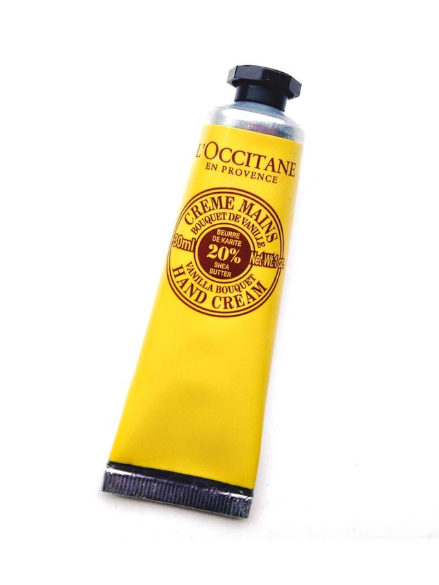 L'Occitane Shea Vanilla Bouquet Hand Cream