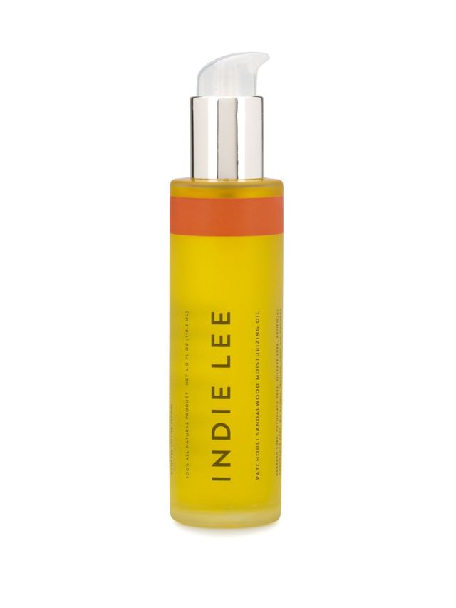 Indie Lee Sandalwood and Patchouli Moisturizing Oil