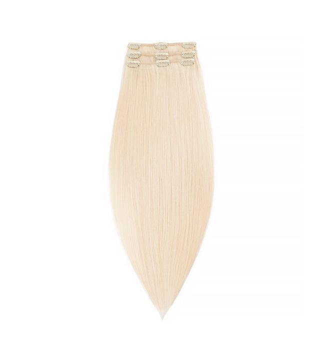 Rapunzel of Sweden Human Hair Clip-On