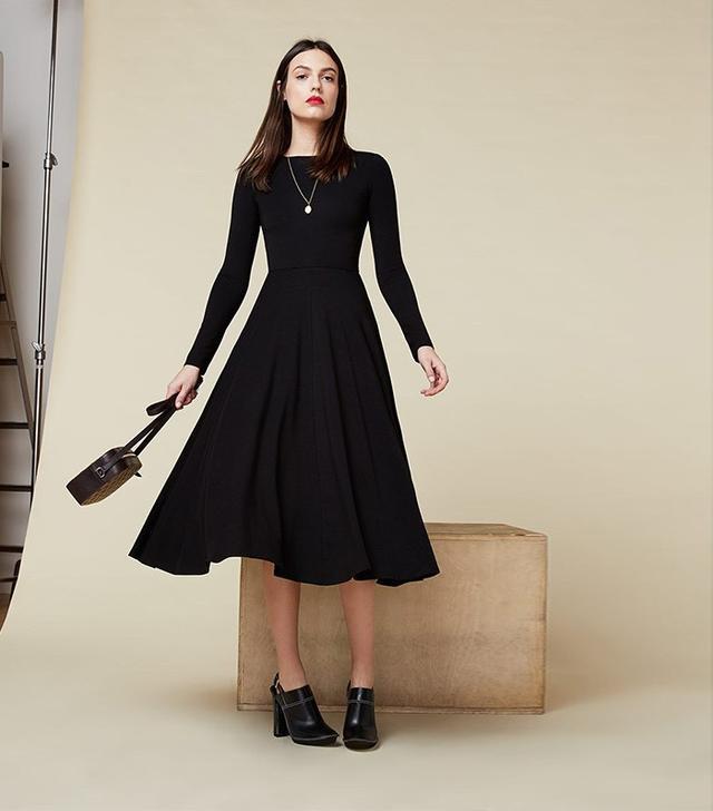 Reformation Tammy Dress