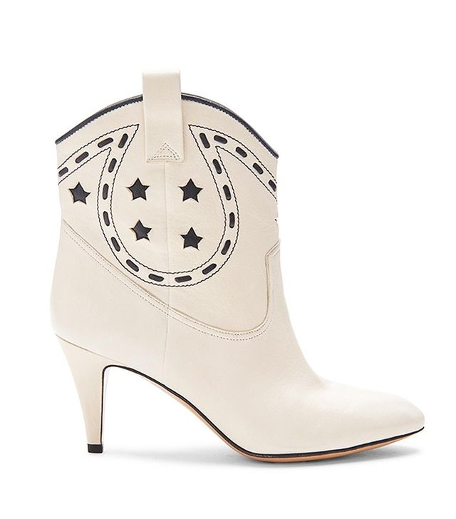 Marc Jacobs Georgia Cowboy Boot