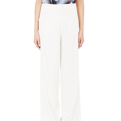 Wide-Leg Oshea Trousers