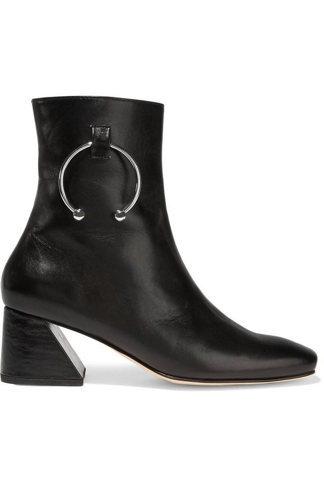 Dorateymur Nizip Embellished Boots