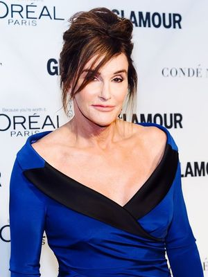 Caitlyn Jenner and MAC Are Collaborating on a Lipstick
