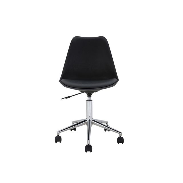 Freedom Brandon Office Chair in Black
