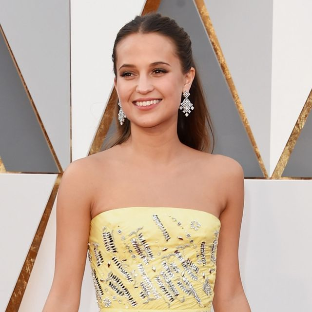 It's Official: The Oscars Red Carpet Proves This Early '00s Trend Is Back