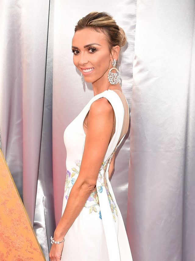 WHO: Giuliana Rancic