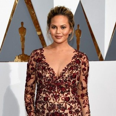 This Dress Trend Dominated on the Oscars Red Carpet