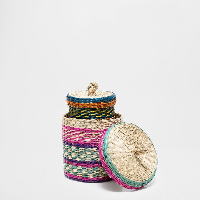 Zara Home Baskets