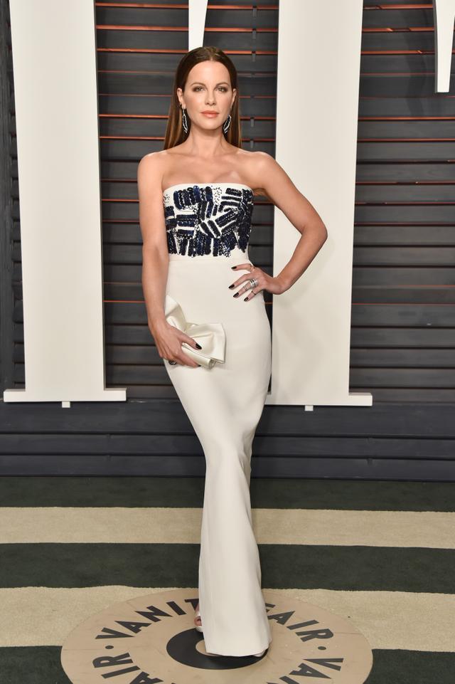WHO: Kate Beckinsale