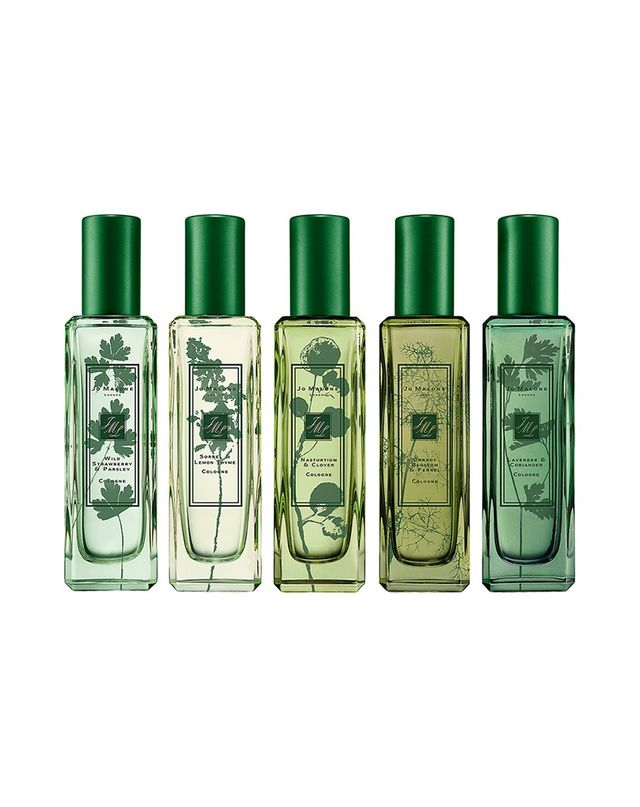 Jo Malone The Herb Garden Collection