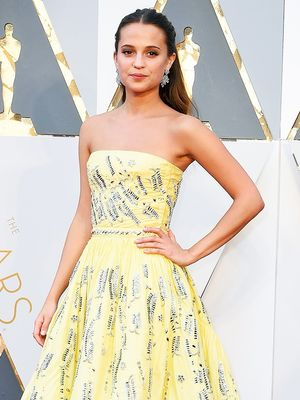 Your Ultimate Guide to the Oscars Red Carpet