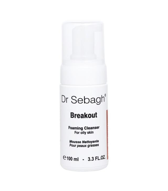 Dr Sebagh Breakout Foaming Cleanser