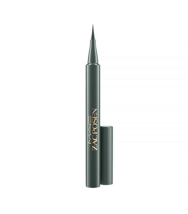 Zac Posen for MAC 'Retro Black' Fluidline Pen