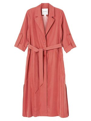Love, Want, Need: Monki's Cool Duster Coat