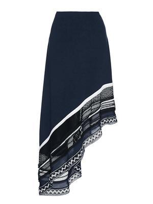 Love, Want, Need: Jonathan Simkhai's Asymmetrical Skirt