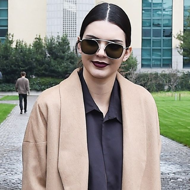 Kendall Jenner Wore the #1 Item for Making Any Outfit Look Expensive