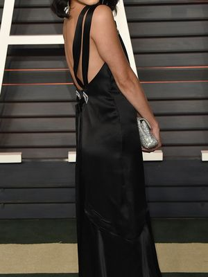 Guess Who Wore H&M to an Oscars After-Party