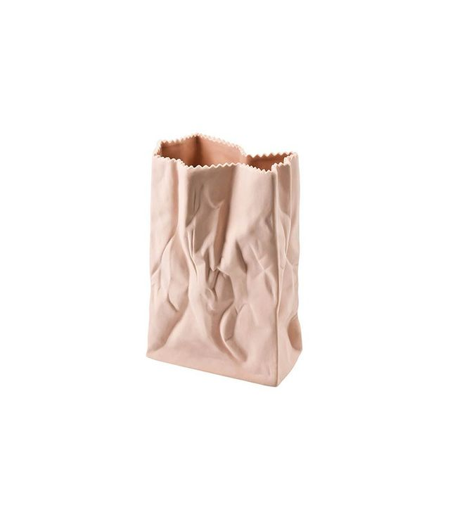 Rosenthal Tutenvasen Peach Vase