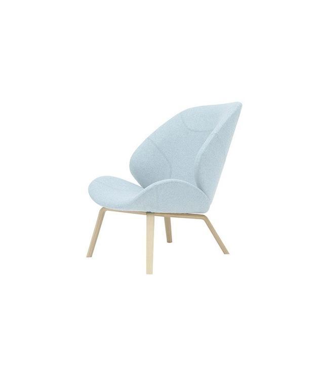 Busk + Hertzog Eden Chair