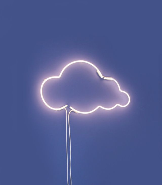 Sygns Cloud 9 Handmade Neon Sign