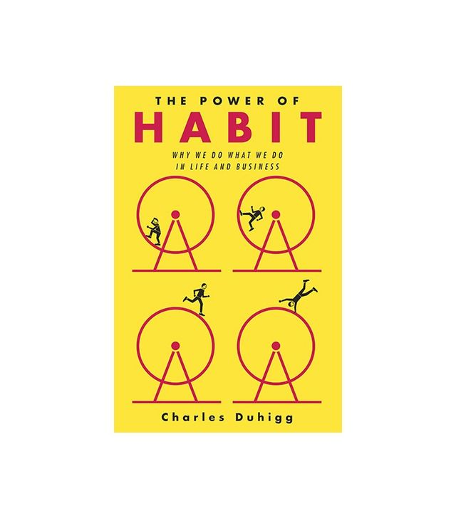 The Power Habit by Charles Duhigg