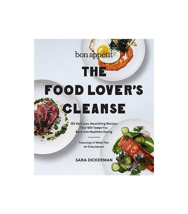 Bon Appétit The Food Lover's Cleanse
