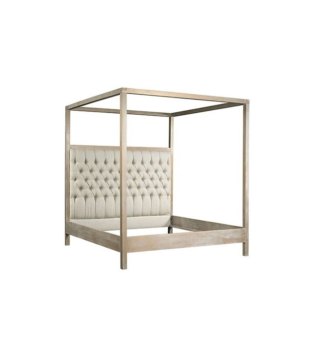Kristin Drohan Collection Gates Canopy Bed