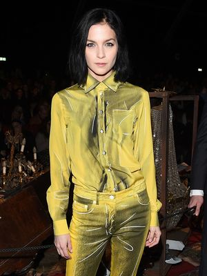 What They Wore: Milan Fashion Week Edition