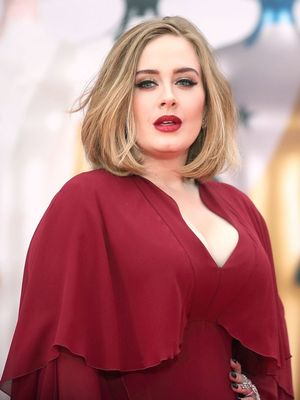 This Is Amazing Fashion News for Adele Fans