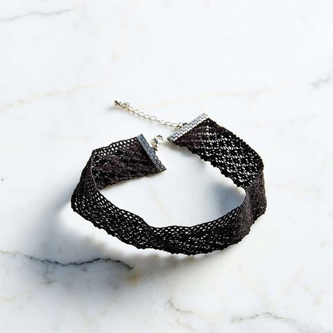 Maddison Choker Necklace
