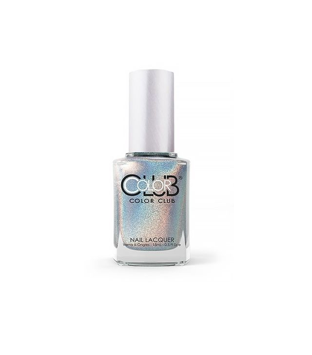 Color Club Nail Polish in Blue Heaven