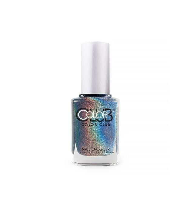 Color Club Nail Polish in Over the Moon