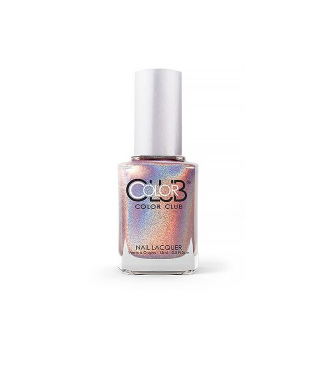 Color Club Nail Polish in Cloud Nine