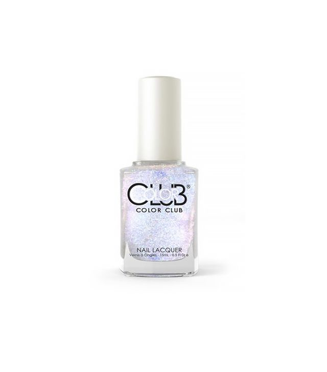 Color Club Nail Polish in Plus One