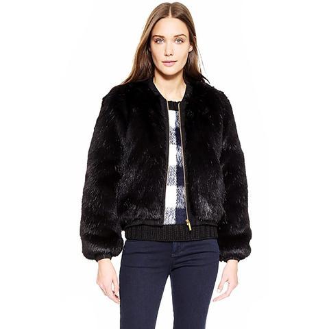 Shu Faux Fur Coat