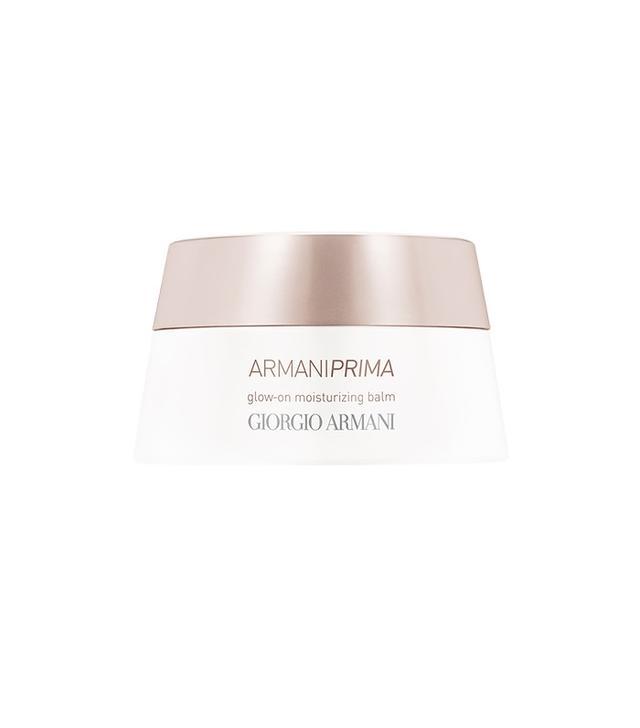 Giorgio Armani Prima Glow-On Moisturizing Balm