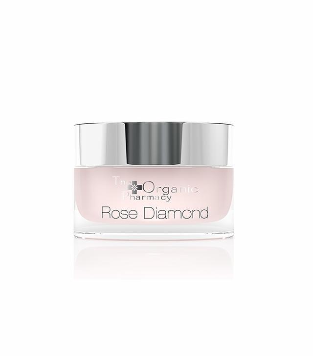 The Organic Pharmacy Rose Diamond Face Cream