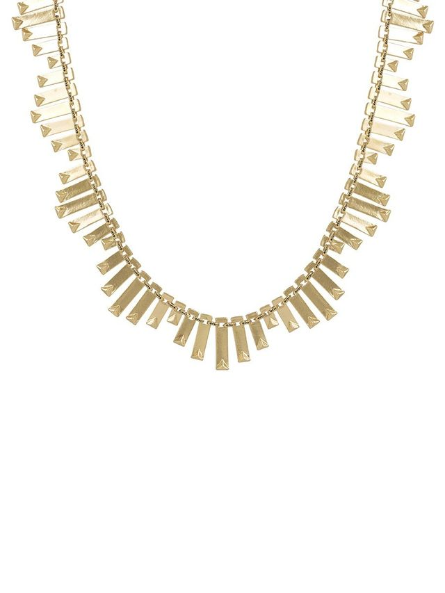 House of Harlow 1960 Sierra Collar Necklace